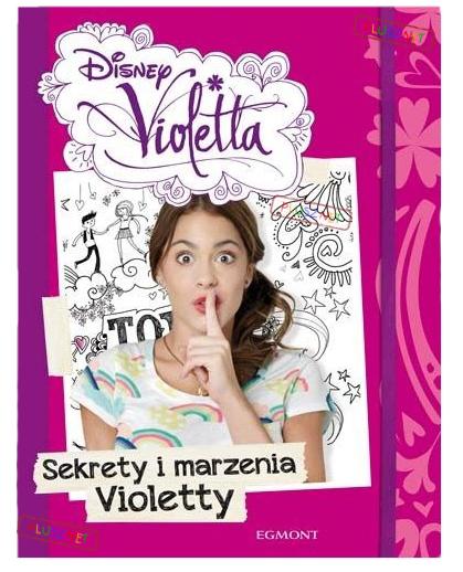 Violetta Violetta śpiewa ¨Soy mi mejor momento¨ odc. 79 s. 2