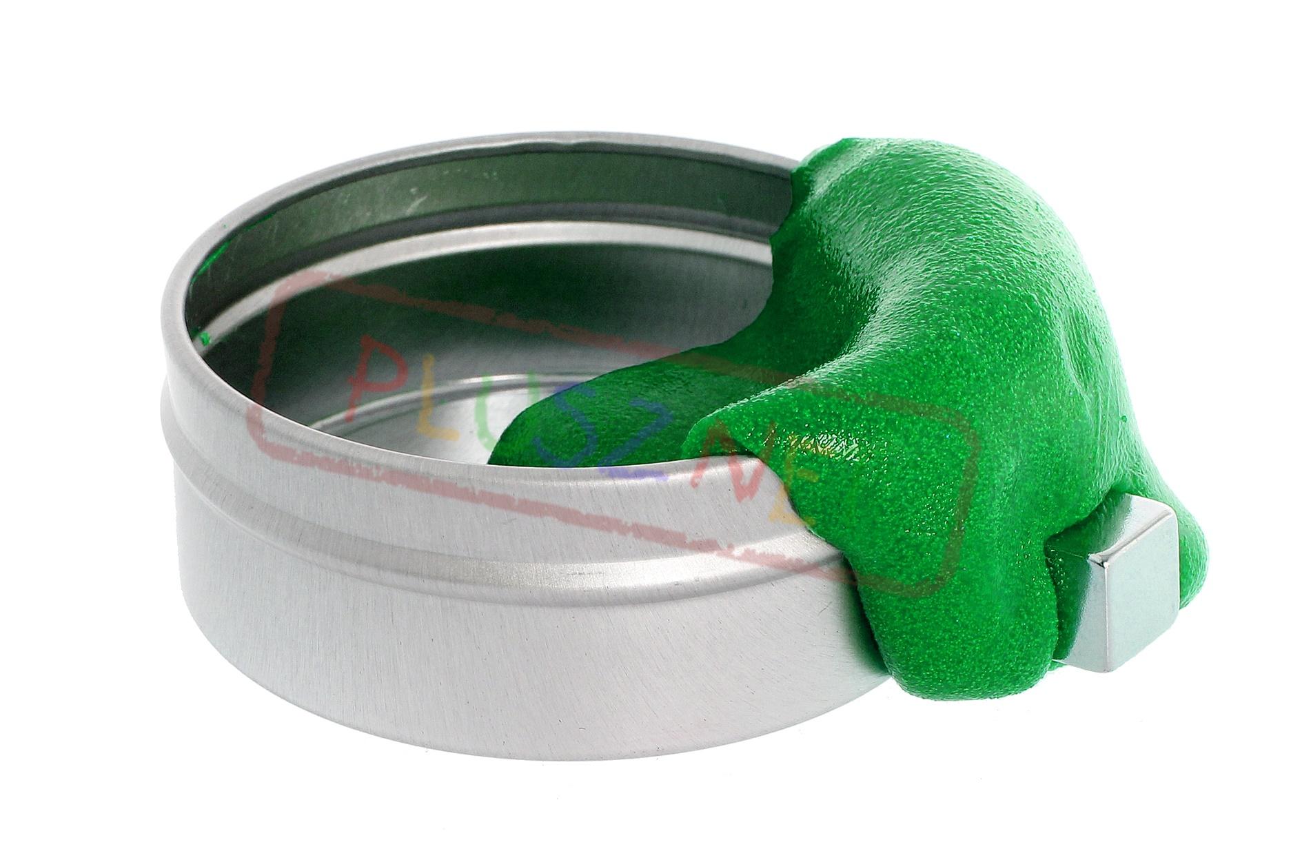 Как сделать магнитный пластилин своими 149